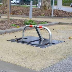 Sabot de voiture antivol