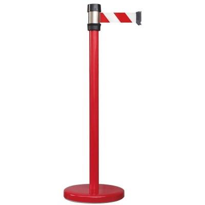 Arceau de parking poids lourds STOPCRASH