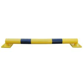 Cône de balisage jaune 90 cm