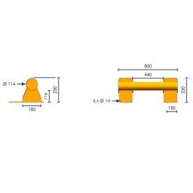 Panneaux de signalisation à LED