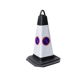 Kit 2 poteaux PVC et cordon...