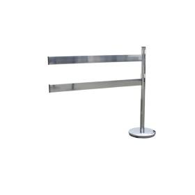 Coffre aluminium